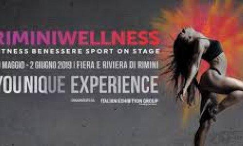 FIERA RIMINIWELLNESS 2019: LA FIERA DEL FITNESS E DELLO SPORT