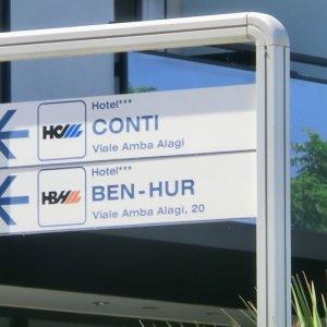 Ben Hur Hotel