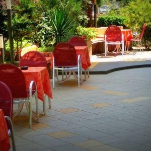 I nostri dehor - Hotel Conti - Hotel Ben Hur - Hotel Vannini