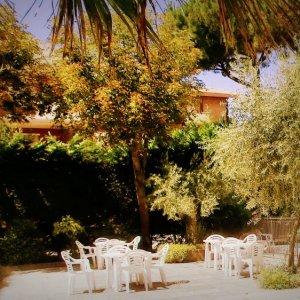 Vannini Hotel - dehor vicino la piscina