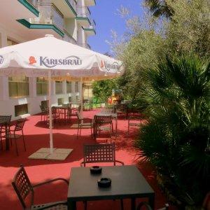 Vannini Hotel