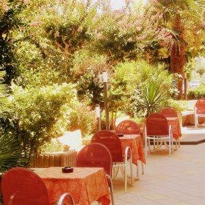 Dehor - Conti Hotel