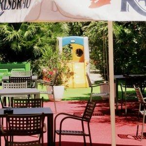 area gioco bimbi - Hotel Vannini