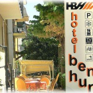 Hotel Ben Hur