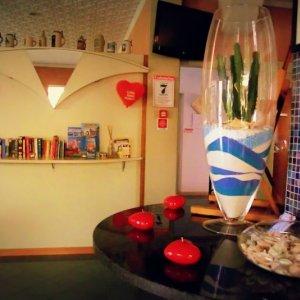 particolare festa dell amore - Hotel Conti***
