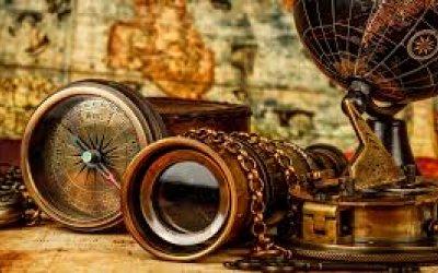 Mercatino dell'antiquariato e artigianato
